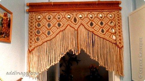 Плетение основного элемента