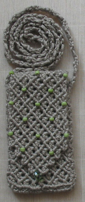 сумка для мобильного телефона