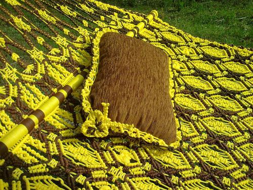 Гамак макраме Jamaica